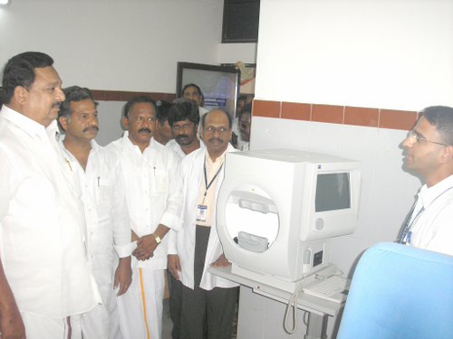 4 Glaucoma Clinic May 26 07