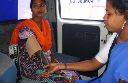 Medical Camps – March