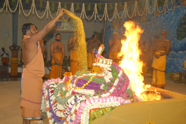 Sri Sakthi Amma adds another offering