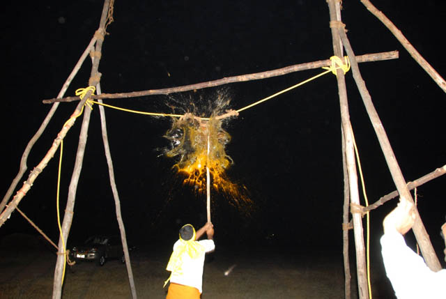Uri Adithal (Pongal Day Special Event)